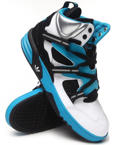 Adidas - Men White Rh Instinct Sneakers