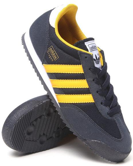 Adidas - Dragon J Sneakers