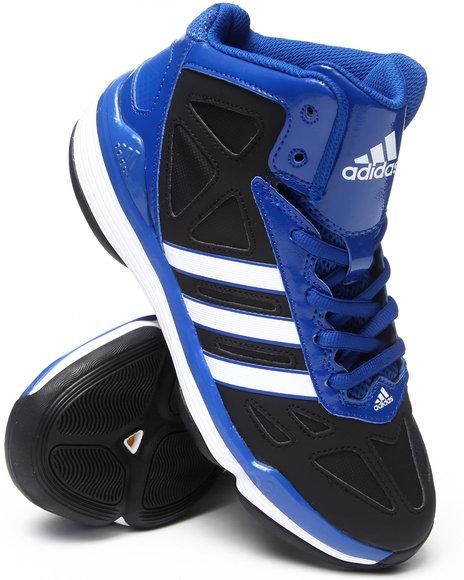 Adidas Blue Evader Sneakers
