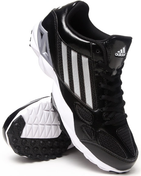 Adidas Black Pro Trainer 2 Sneakers