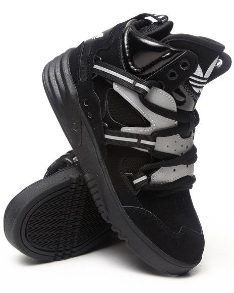 Adidas Boys Black Rh Instinct J Sneaker