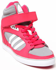 Footwear - Amberlight Heel Wedge Sneakers