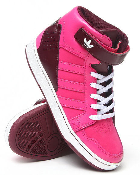 Adidas Girls Pink Ar 3.0 J Sneaker