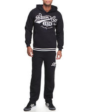 Pelle Pelle - Denim Co Warmup Set