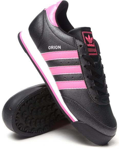 Adidas Black Orion 2 W Sneakers