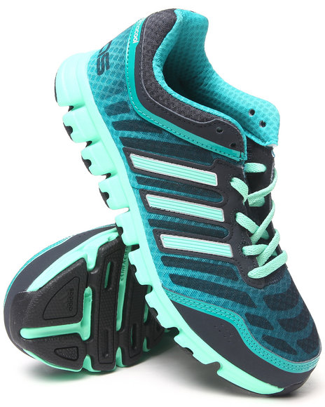 Adidas - Women Blue Climacool Aerate 2 W Sneakers