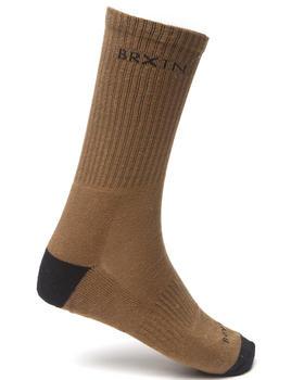 Brixton - Hurst Socks