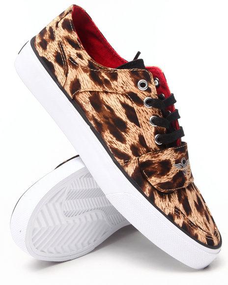 Creative Recreation Animal Print Cesario Lo Xvi Cheetah Sneaker