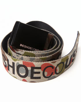DC Shoes - Chinook TX Belt