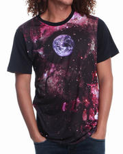 L.A.T.H.C. - Skull Space Tee
