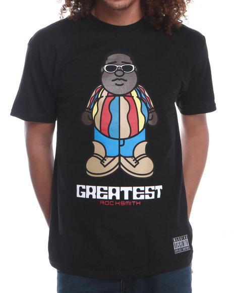 Rocksmith Black Smalls T-Shirt