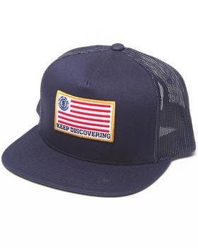Element - Keep Discovering Trucker Cap