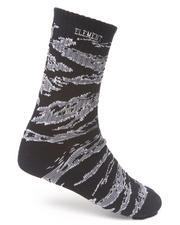 Element - Tigerlead Socks