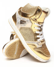 Women - Glam Pie Glitter Sneaker