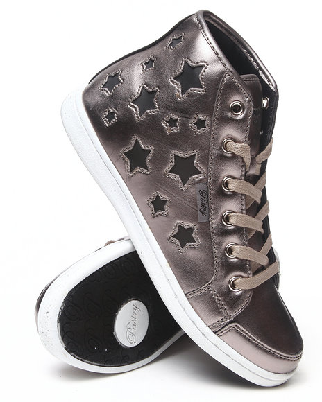Pastry Silver Sneakers