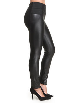 Basic Essentials - Shiny Pointe Pant