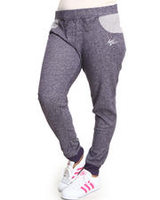 Women - Colorblock Active Pant (Plus)