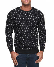 Men - Dope Boy Crewneck Sweatshirt