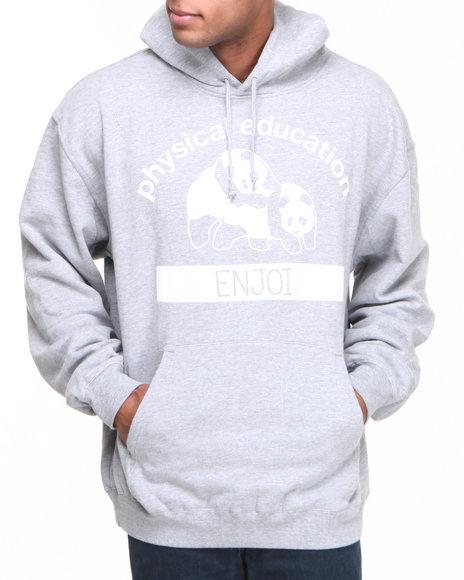 Enjoi - P.E. Pullover Fleece Hodie