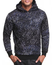 DOPE - Space Pullover Sweatshirt