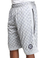 Men - Brooklyn Nets Jerome Check Short