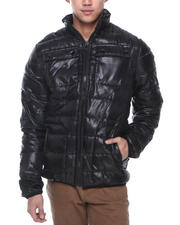 Enyce - Yukon Quilted Padding Jacket