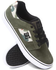 DC Shoes - Bridge SP Sneakers