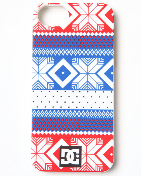 Dc Shoes Men Photel 5 Iphone 5 Case Multi