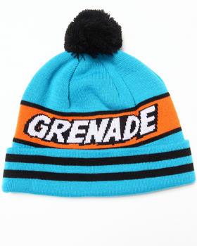 Grenade - Comic Pom Beanie