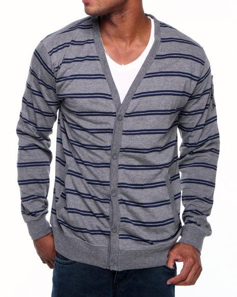 Basic Essentials Grey Cardigans