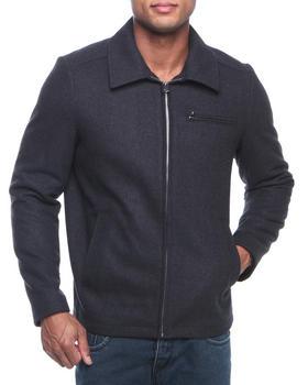 Levi's - Melton Wool Collar Jacket