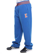Enyce - Gotham Fleece Sweatpants