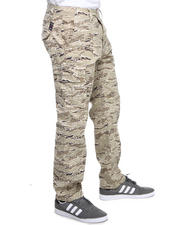 Men - Gung Ho Camo Cargo Pants