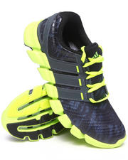 Footwear - Adipure CrazyQuick Reflective Pack Sneakers