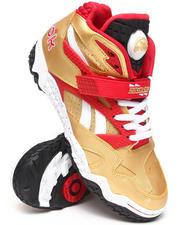 Reebok - Pump Paydirt University SF Sneakers
