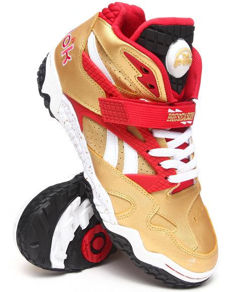 Reebok Gold Pump Paydirt University Sf Sneakers