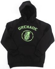 Grenade - Stadium Hoody (8-20)