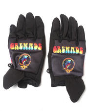 Gloves & Scarves - Grateful Shred CC935 Gloves