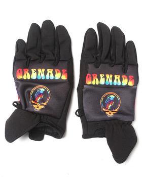 Grenade - Grateful Shred CC935 Gloves