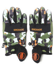 Gloves & Scarves - Trooper CC935 Gloves