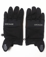 Gloves & Scarves - Murdered Out CC935 Gloves