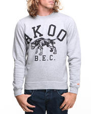 AKOO - Healthy Crewneck Sweatshirt