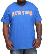 Men - Civic S/S Crew Neck T-Shirt (B&T)