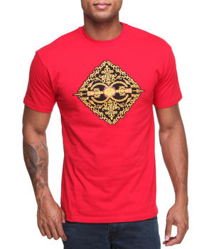 Crooks & Castles - Sultan T-Shirt