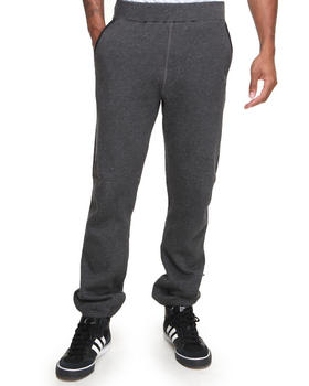 Crooks & Castles - Deluxe Knit Sweatpant