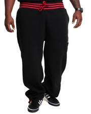 Enyce - Gotham Fleece Sweatpants (B&T)