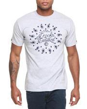 Men - Infamous Paisley T-Shirt