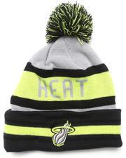 New Era - Miami Heat Fashion Jake Knit hat