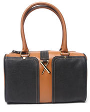 Women - Soiree Colorblock Satchel