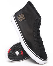 Vision Street Wear - Nylon Hi Sneakers